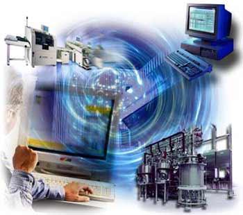 Tự động hóa sản xuất - Tiết kiệm năng lượng
