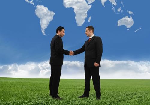 Các mối quan hệ quốc tế
